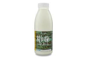 Молоко 3.5-4.5% козине Доообра ферма п/пл 0.5л