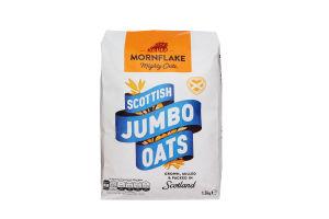 Хлопья овсяные Mornflake Scottish Jumbo