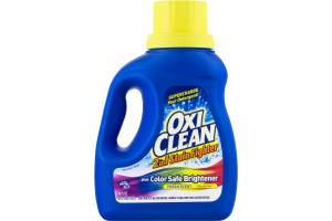 OxiClean 2in1 Stain Fighter Fresh Scent