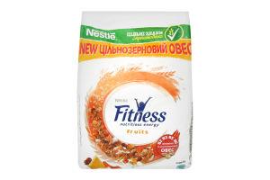 Завтрак готовый Nestle Fitness с фруктами