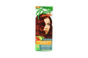 Крем-краска для волос Божоле №45 Фито линия
