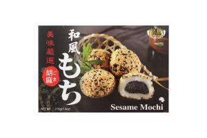 Десерт Royal Family Sesame Mochi