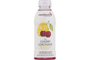 cheribundi Tart Cherry Lemonade Refresh