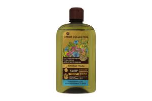 Green Collection гель-догляд д/душу і ванни розслаблюючий Лугові трави, 500мл