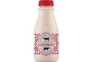 Ronnybrook Farm Drinkable Yogurt Strawberry