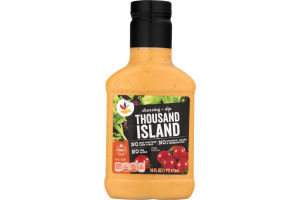 Ahold Dressing and Dip Thousand Island