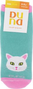 Шкарпетки дитячі Color your day Duna морська хвиля 20-22