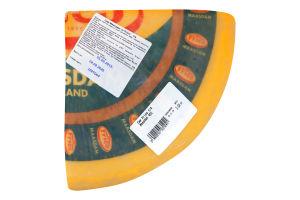 Сыр 45% Маасдам Frico кг