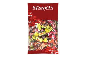 Цукерки Roshen Jollies 6пак*1кг (В)