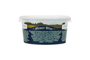 Сир плавлений 40% з пліснявою Memel Blue Vilvi ст 140г