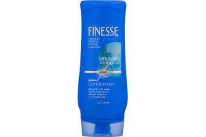 Finesse Conditioner Enhancing