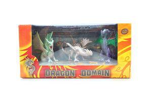 Набір Amigo toys ігровий Світ динозаврів серія D SV12287