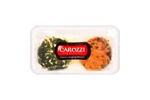 Сыр 23% из козьего молока Valsassina Carozzi п/у 160г