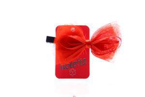 Заколка для волос детская №118683 Violetta 1шт