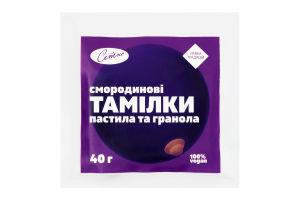 Тамилки смородиновые Сетно м/у 40г