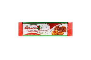 Конфеты Нуга с арахисом Салекс к/у 3.3кг