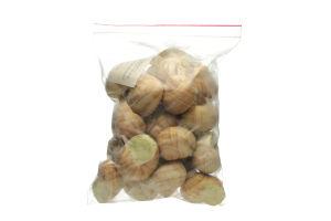 Равлики виноградні в соусі «По-Бургундськи»