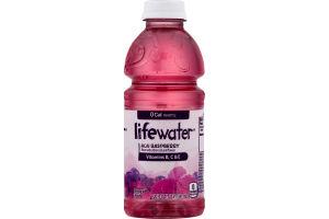 Lifewater Acai Raspberry