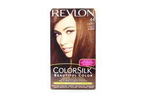Краска д/волос ColorSilk 44 Revlon