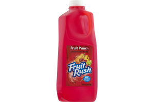 Fruit Rush Fruit Punch