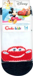 Носки дет Conte-kids Disney 17С135/1 белый р14 365