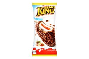 Вафлі Maxi king молочно-карамельна начинка Kinder 3*35г/105г