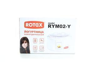 Йогуртніца Rotex RYM02-Y 630272