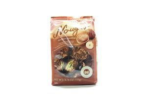 Конфеты шоколадные с нугой фундука Erasmi п/у 135г
