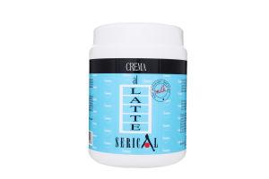 Крем для волос Молочный Serical C:Enko 1000мл