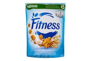 Пластівці з цільної пшениці Fitness д/п 425г