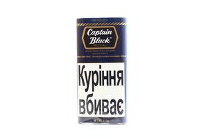 Табак трубковый Royal Capitan Black 42,5г