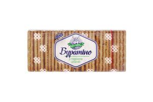 Печенье Конти Буратино с арахисом 450г