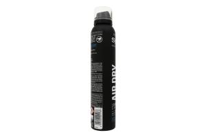 Syoss спрей-димка 200 мл для укладки AIR DRY Volume