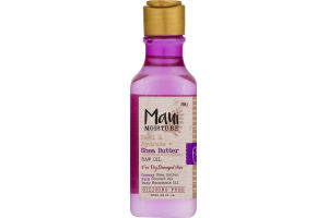 Maui Moisture Shea Butter Raw Oil For Dry, Damaged Hair
