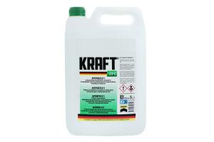 Антифріз G11 Kraft 5л