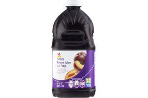 Ahold 100% Prune Juice with Pulp