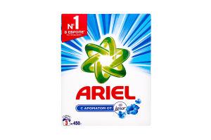 Порошок стиральный Automat Lenor effect Ariel 450г