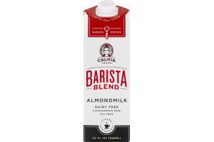 Califia Farms Almondmilk Barista Blend