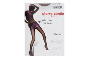 Колготки жіночі Pierre Cardin Laval 40den 4 visone