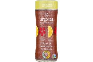 Argo Tea Hibiscus Tea Squeeze