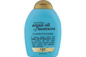 OGX Renewing + Argan Oil Of Morocco Conditioner