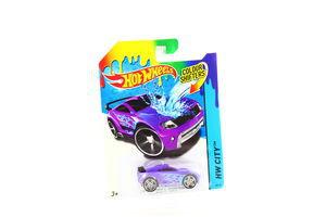 Игрушка Машинка измени цвет Hot Wheels