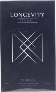 Viorica Runo Longevity т/вода чол.100мл