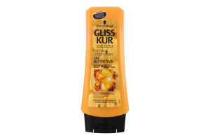 Бальзам для волосся Oil Nutritive Gliss Kur 200мл