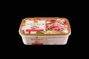 Морозиво Lemon Frutto-Letto Три ведмеді м/у 70г