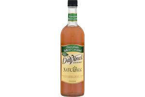 DaVinci Gourmet Naturals Hawaiian Salted Caramel Syrup