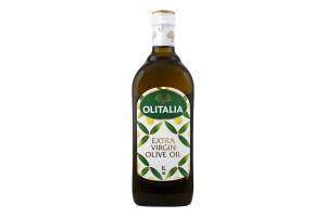 Олія оливкова Традиційна першого віджиму 1л скло Оліталія
