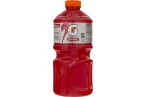 Gatorade G Thirst Quencher Fruit Punch