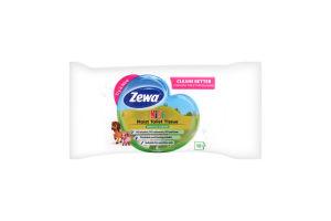 ZEWA Moist Toipa Kids Sample