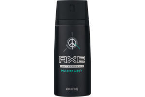 AXE Daily Fragrance Harmony